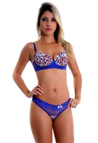 conjunto-de-lingerie-micro-estampada-compra-facil-lingerie-frente