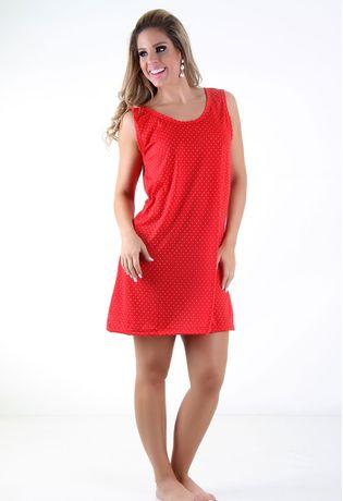 camisola-em-algodao-poa-compra-facil-lingerie-frente
