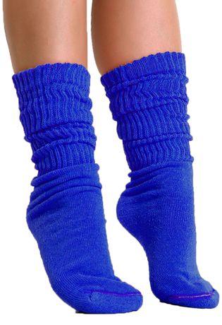 meia-aerobica-inaja-cano-longo-azul-claro