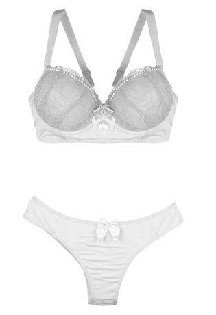 conjunto-de-lingerie-em-microfibra-compra-facil-lingerie-BRANCO