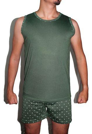 pijama-masculino-compra-facil-lingerie-revenda-VERDE-ESCURO
