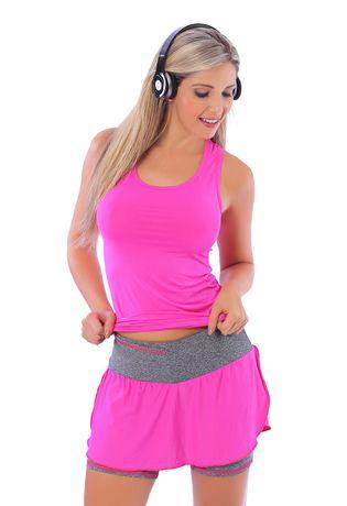 short-saia-fitness-em-suplex-compra-facil-lingerie-Revenda-Foto-Modelo-Frente