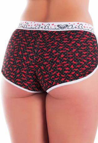 calcinha-modelo-short-estampado-compra-facil-lingerie-revenda-atacado-Foto-Modelo-Costas
