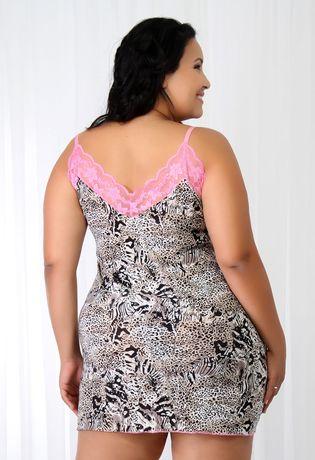 baby-doll-em-liganete-renda-plus-size-compra-facil-lingerie-Revenda-e-Atacado-Foto-Modelo-COSTAS