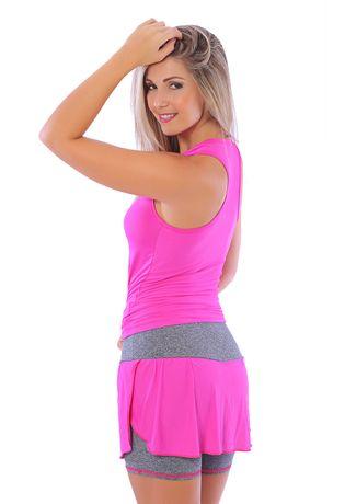 short-saia-fitness-em-suplex-compra-facil-lingerie-Revenda-Foto-Modelo-Costas