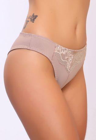 calcinha-em-algodao-antialergica-cotton-compra-facil-lngerie-Revenda-Foto-Modelo-Frente-Cor-Chocolate