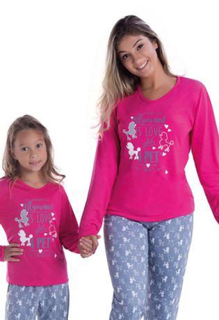 pijama-de-inverno-em-malha-compra-facil-lingerie-revenda-ROSA-ESCURO