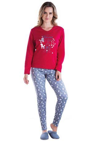 pijama-de-inverno-longo-compra-facil-lingerie-revenda-VERMELHO