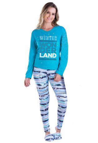 pijama-de-inverno-longo-compra-facil-lingerie-revenda-VERDE-AGUA