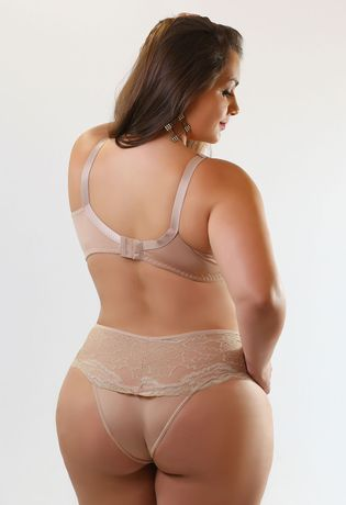 conjunto-lingerie-plus-size-compra-facil-lingerie-Revenda-Foto-Modelo-Costas