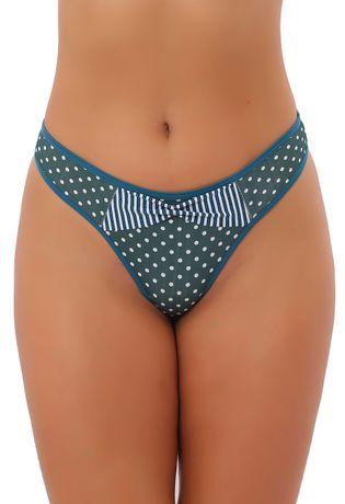calcinha-modelo-tanga-em-microfibra-compra-facil-lingerie-revenda-VERDE-ESCURO