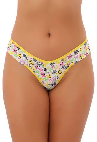 calcinha-modelo-tanga-estampada-compra-facil-lingerie-revenda-AMARELO