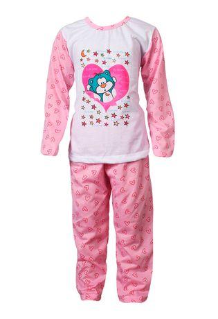 pijama-longo-algodao-compra-facil-lingerie-atacado-ROSA-CLARO