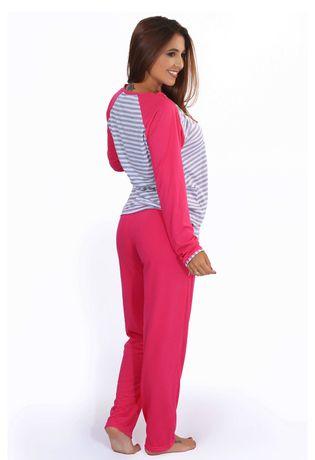 pijama-longo-malha-algodao-revenda-compra-facil-lingerie-atacado-costas