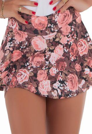 short-saia-algodao-estampado-compra-facil-lingerie-modelo