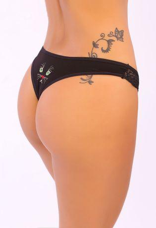 calcinha-modelo-tanga-em-renda-e-microfibra-compra-facil-lingerie-Foto-Modelo-Costas