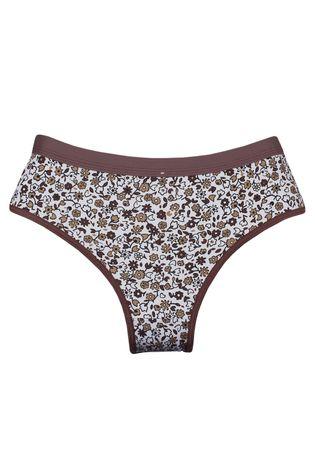 calcinha-modelo-conforto-em-microfibra-estampada-compra-facil-lingerie-revenda-CHOCOLATE-ESCURO