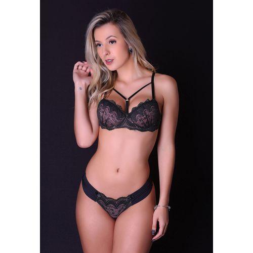conjunto-lingerie-strappy-bra-compra-facil-lingerie-revenda-LILAS