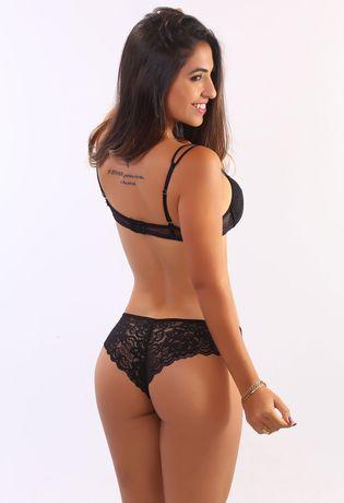 conjunto-lingerie-em-tule-e-renda-comra-facil-lingerie-Revenda-Foto-Modelo-Costas