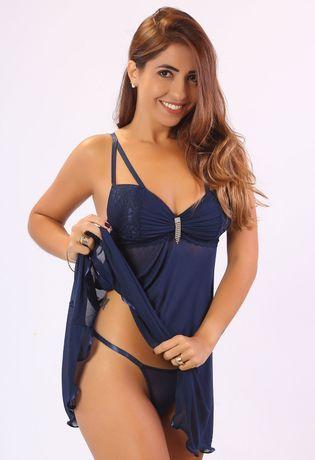 camisola-sexy-em-tule-compra-facil-lingerie-Revenda-Foto-Modelo-Frente