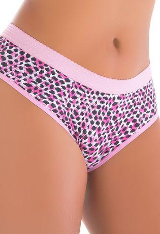 calcinha-modelo-tanga-em-microfibra-estampada-compra-facil-lingerie-revenda-atacado-Foto-MODELO-Frente