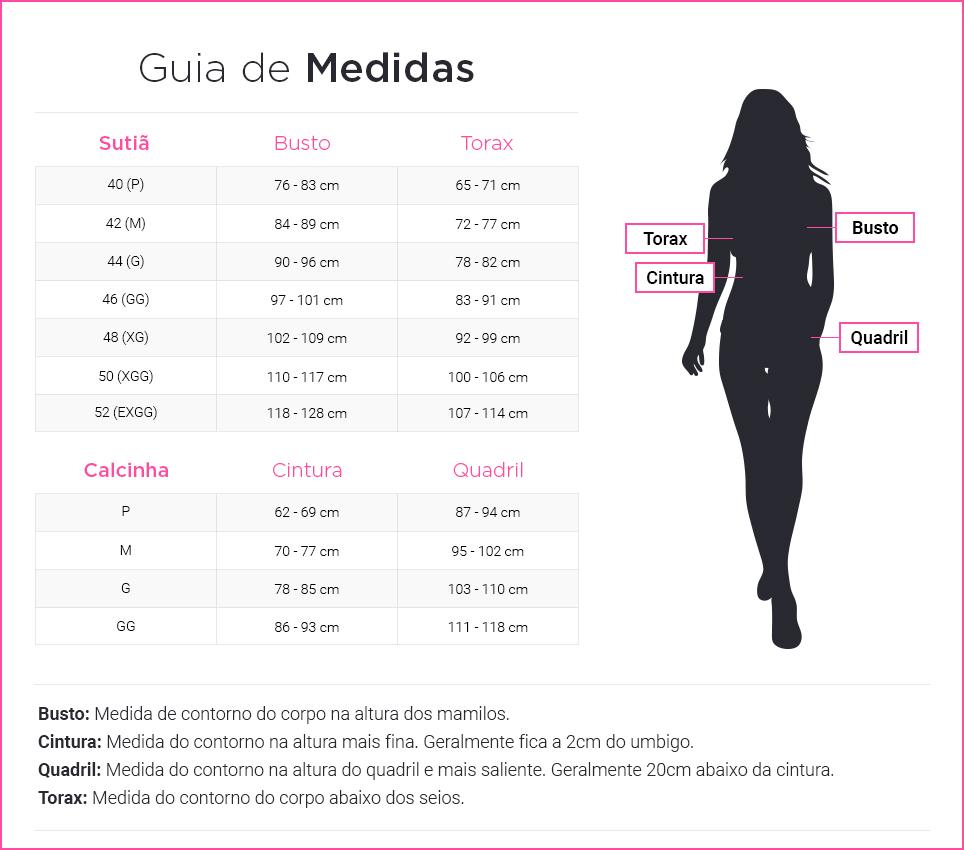 medida fitness