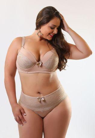 conjunto-lingerie-plus-size-compra-facil-lingerie-Revenda-Foto-Modelo-Frente