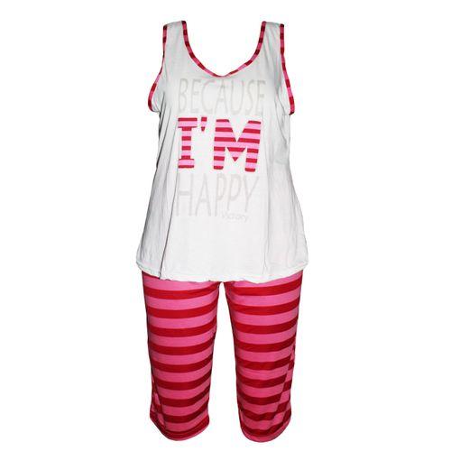 pijama-pescador-listrado-variado-Produto-G68--compra-facil-lingerie-Revenda-e-Atacado-Foto-Voando-Frente-Cor--ROSA-ESCURO