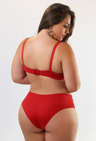 conjunto-plus-size-compra-facil-lingerie-revenda-Foto-Modelo-Costas