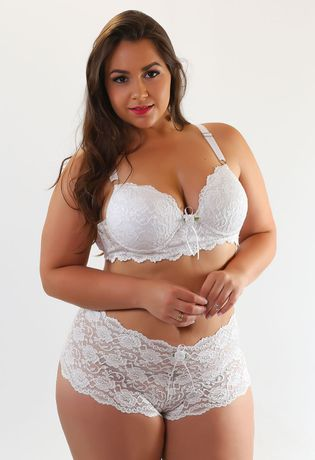 conjunto-lingerie-plus-size-compra-facil-lingerie-calesson-renda-Revenda-Foto-Modelo-Frente