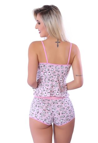baby-doll-microfibra-estampada-compra-facil-lingerie-revenda-atacado-costas