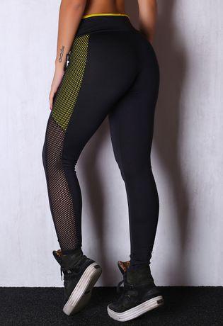 Calca-Legging-Fitness-Poliester-e-Tela-L05P