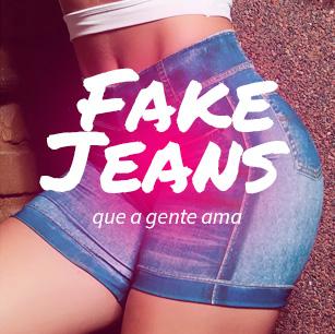 Fake jeans que a gente ama