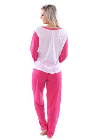 Pijama-Longo-Basico-Malha-com-Estampa-G34