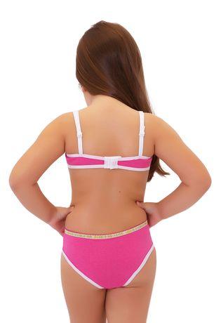 Conjuntos moda íntima para meninas - Compra Fácil Lingerie 4016d50c3a7