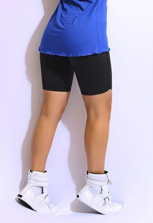 Bermuda-Fitness-em-Poliester-Liso-L81F1