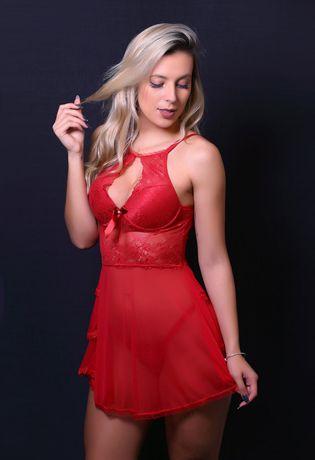 Camisola-Sexy-com-Bojo-em-Tule-e-Renda-J24