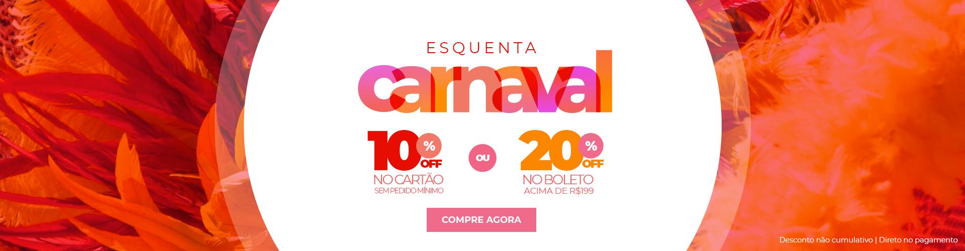 Esquenta Carnaval