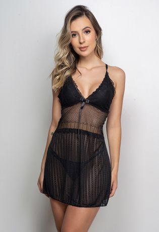Camisola-Sexy-em-Renda-e-Tule-I16