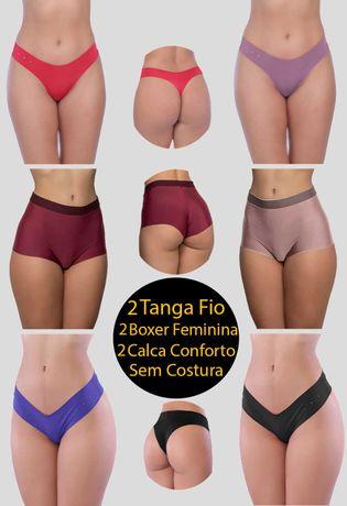 kit-2-Tanga-Fio-2-Tanga-Conforto-2-Boxer-sem-Costura-T142