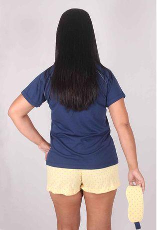 Pijama-Manga-Curta-Malha-Estampado-G45