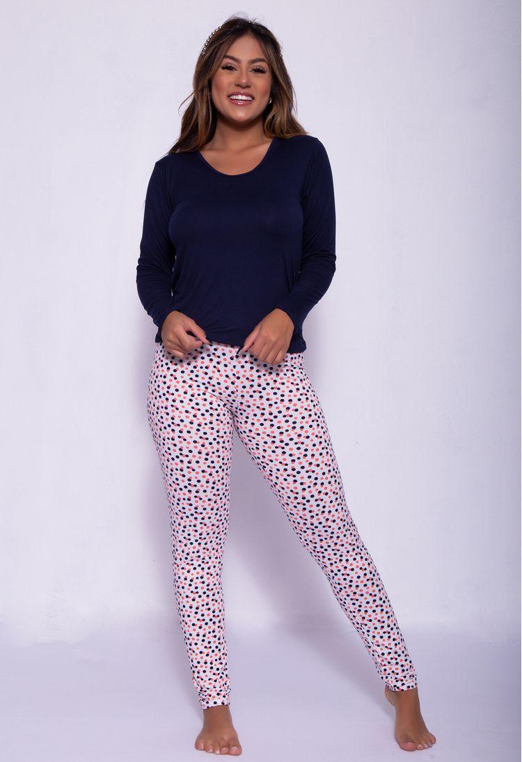 Pijama-Longo-Em-Camurca-Estampado-Rosa-Escuro-G08-2