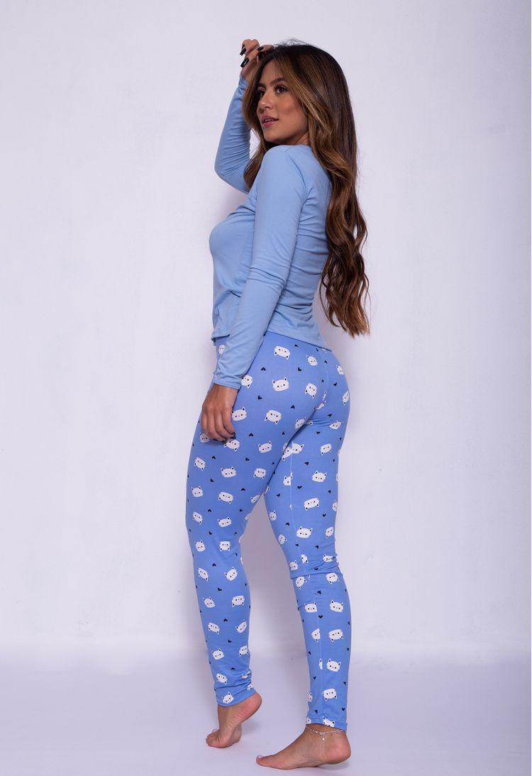 Pijama-Longo-Em-Camurca-Estampado-Azul-Claro-G08-4