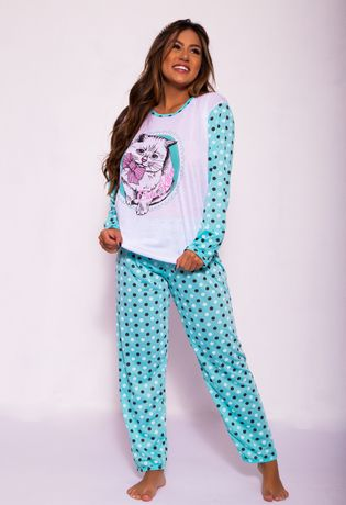 Pijama-Longo-Basico-Em-Malha-Estampado-G34