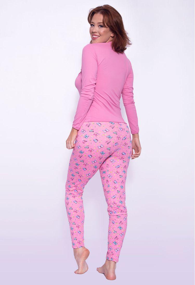 Pijama-Longo-Em-Camurca-Estampado-Rosa-Claro-Borboleta-G08-31